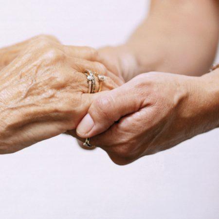 Accompagnement de la personne en fin de vie